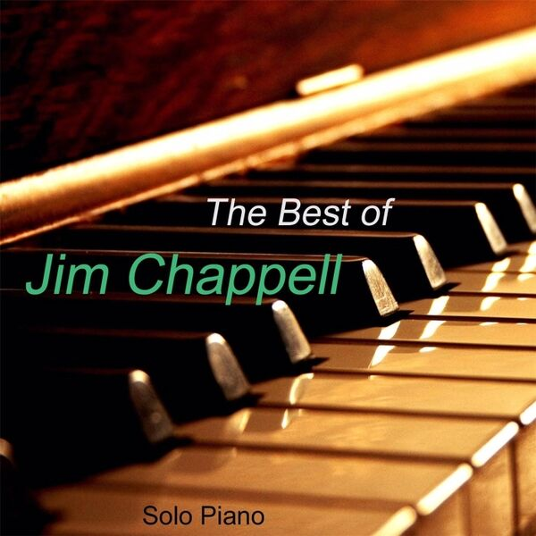 Cover art for The Best of Jim Chappell